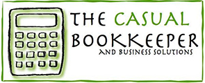 The Casual Bookkeeper, LLC